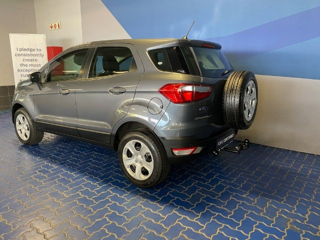 2018 FORD ECOSPORT 1.5TDCi AMBIENTE