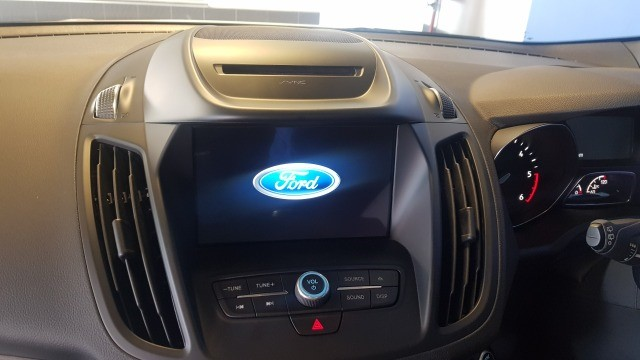 2019 FORD KUGA 2.0 TDCi ST AWD POWERSHIFT