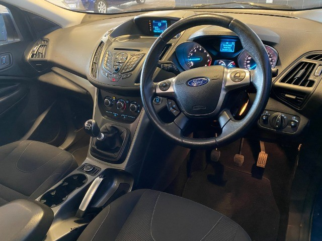 2015 FORD KUGA 1.5 ECOBOOST AMBIENTE