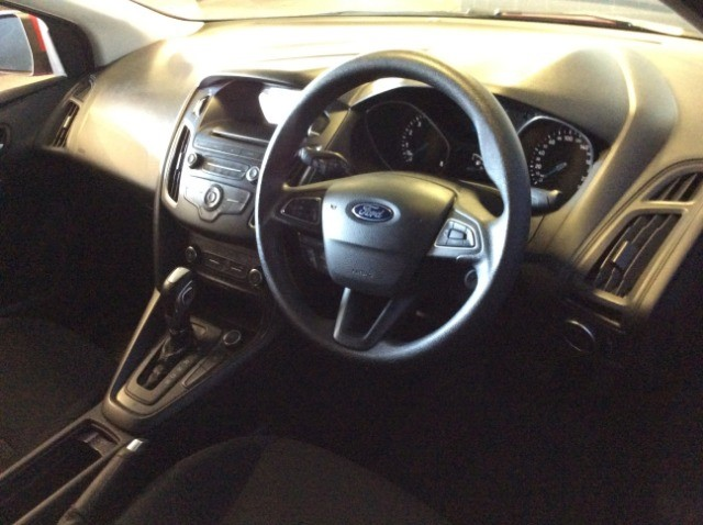 2015 FORD FOCUS 1.5 ECOBOOST TREND A/T 5Dr