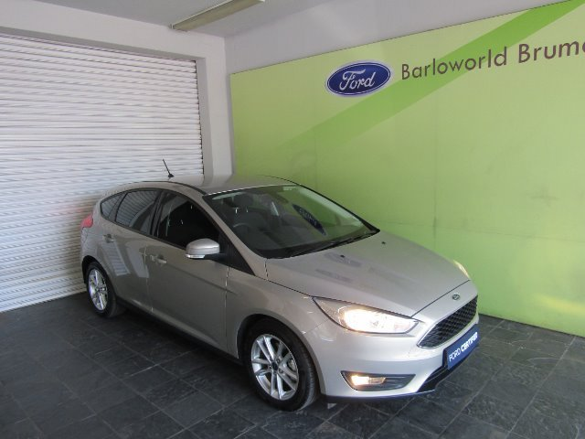 2018 FORD FOCUS 1.5 TDCI TREND 5DR