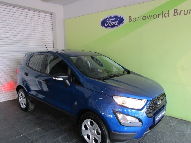 2019 FORD ECOSPORT 1.5TDCi AMBIENTE
