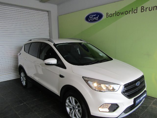 2019 FORD KUGA 1.5 ECOBOOST AMBIENTE