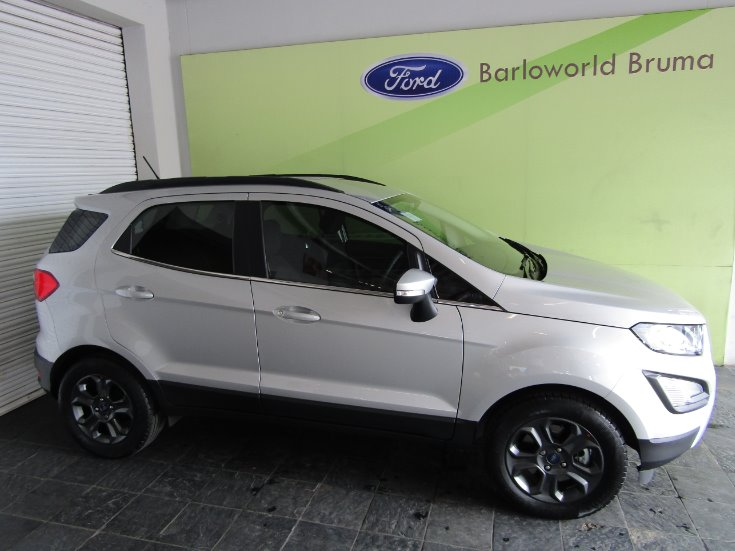 2019 FORD ECOSPORT 1.0 ECOBOOST TREND A/T