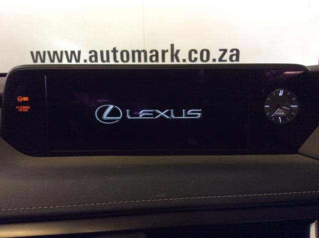 2019 LEXUS UX 200 EX