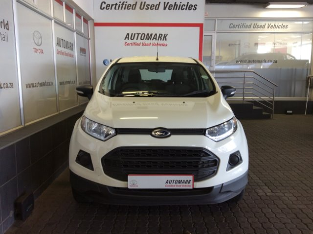 2015 FORD ECOSPORT 1.5TiVCT AMBIENTE