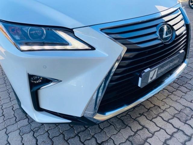 2019 LEXUS RX 350 EX