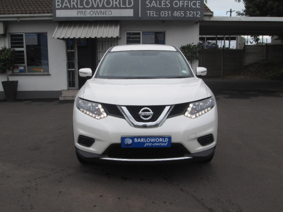 NISSAN X TRAIL 1.6dCi XE (T32)