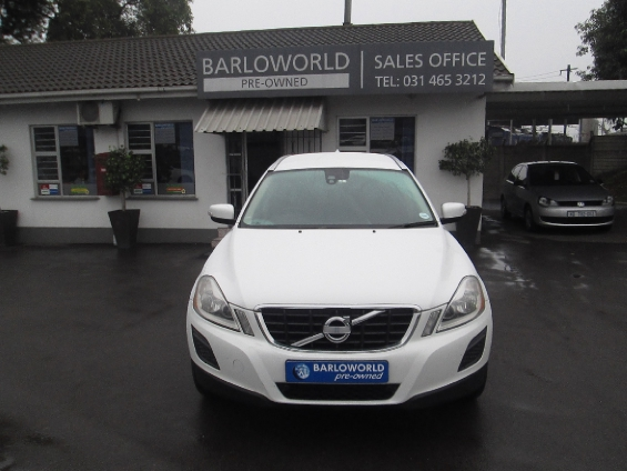VOLVO XC60 D3 GEARTRONIC EXCEL (2011-7) - (2013-8)