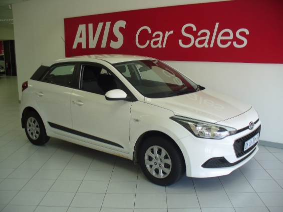 2015 hyundai i20 1 2 motion only r 166900. Black Bedroom Furniture Sets. Home Design Ideas