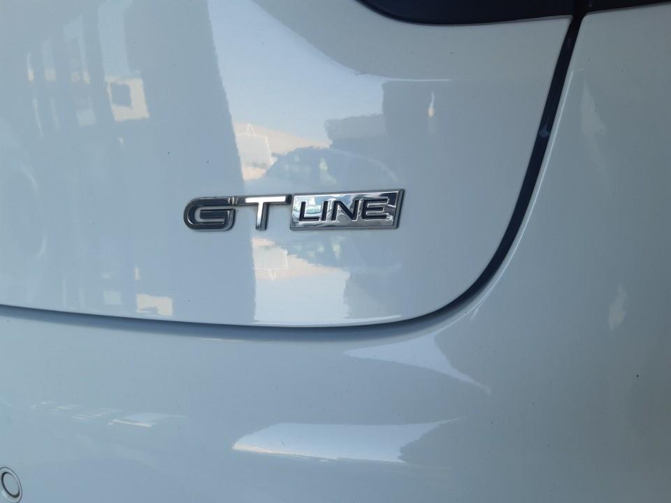 2018 RENAULT CLIO IV 1.2T GT- LINE (88KW)