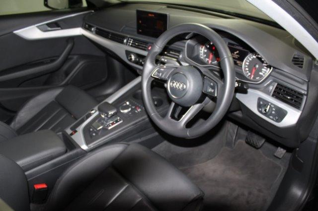 2018 AUDI A4 1.4T FSI SPORT STRONIC (B9)
