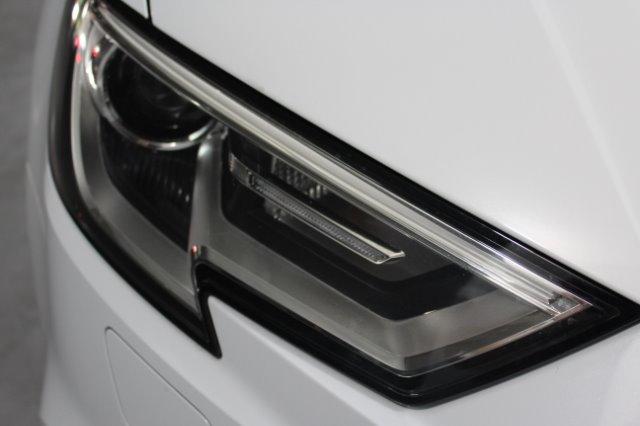2017 AUDI A3 1.0T FSI STRONIC