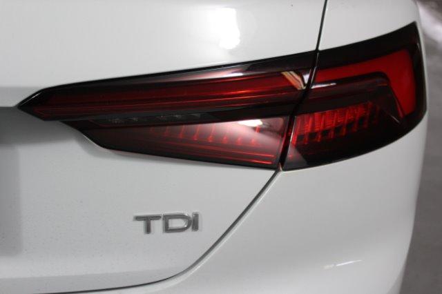 2019 AUDI A5 2.0 TDI STRONIC SPORT