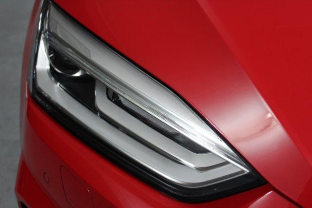2019 AUDI A5 2.0 TDI STRONIC SPORT QUATTRO