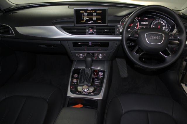 2019 AUDI A6 2.0 TDi  STRONIC
