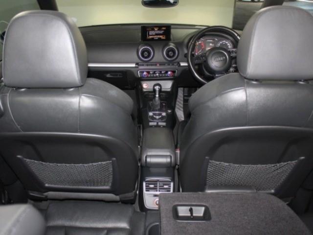2015 AUDI A3 1.8T FSI SE STRONIC CABRIOLET