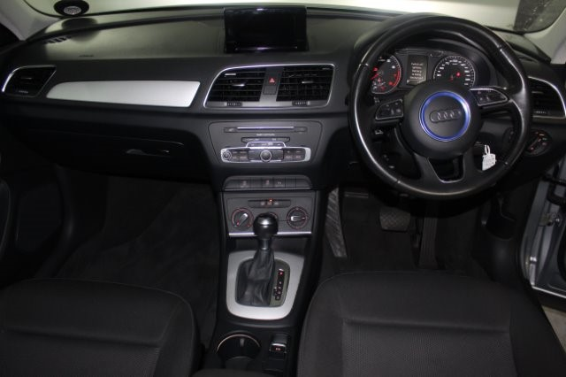 2016 AUDI Q3 1.4T FSI STRONIC (110KW)