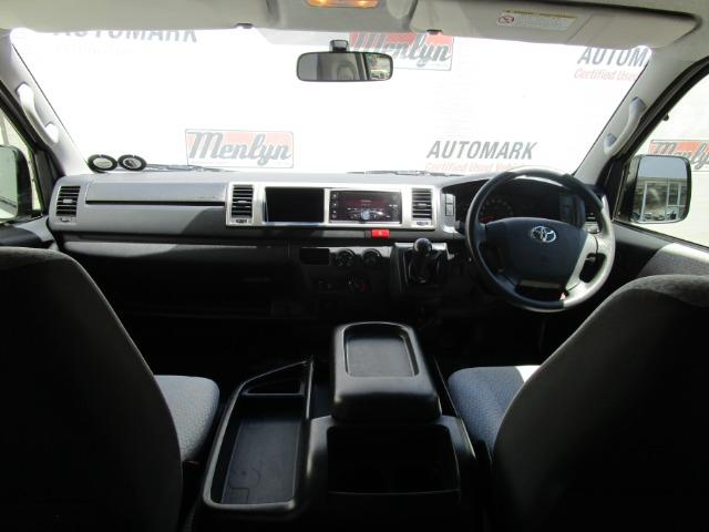 2019 TOYOTA QUANTUM 2.5 D-4D 10 SEAT
