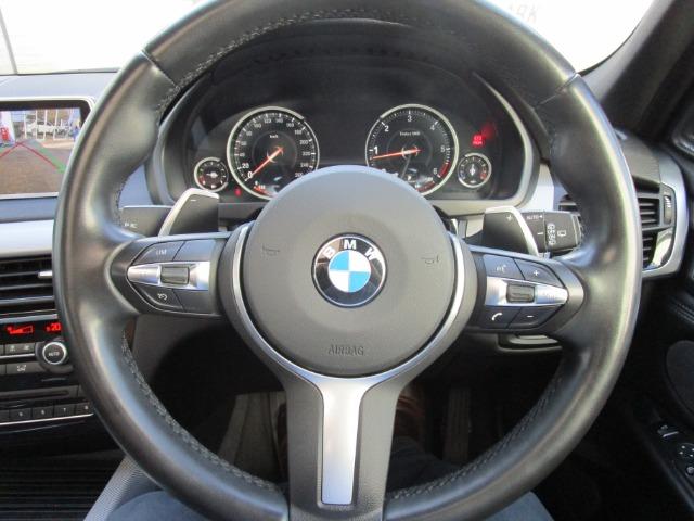 2017 BMW X5 xDRIVE30d M-SPORT A/T (F15)