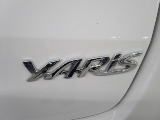 2018 TOYOTA YARIS 1.5 XS CVT 5Dr