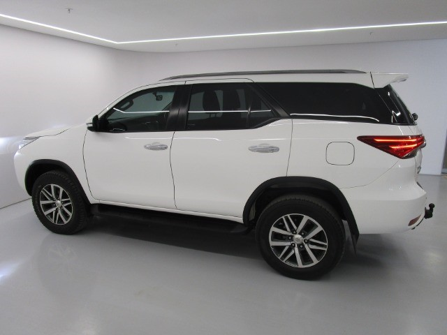 2019 TOYOTA FORTUNER 2.8GD-6 R/B A/T