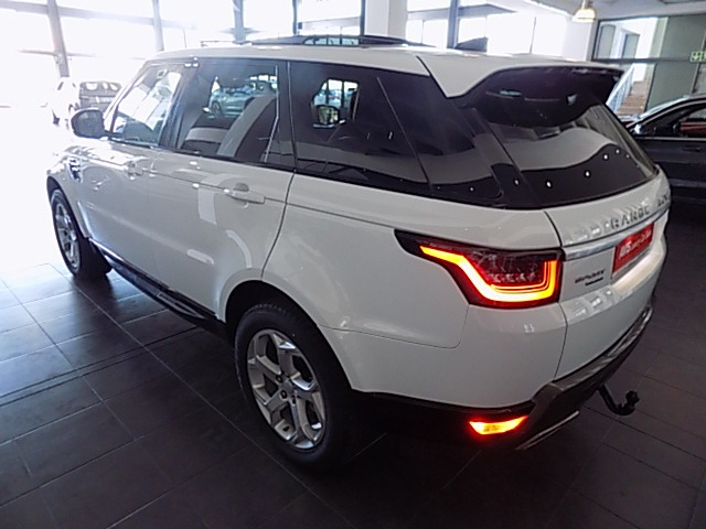 2018 LAND ROVER RANGE ROVER SPORT 3.0D HSE (225KW)