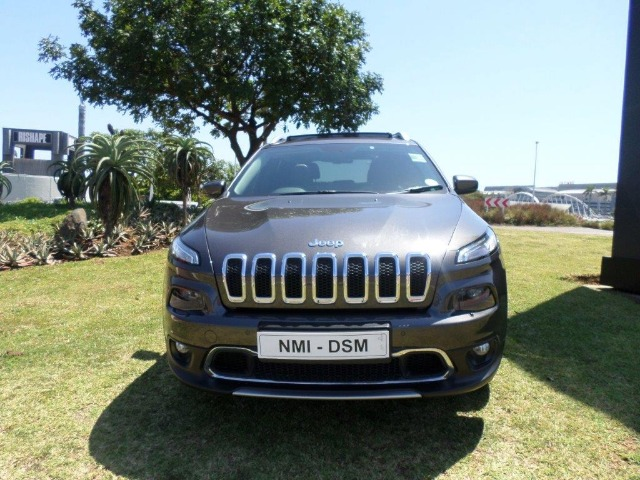 2015 JEEP Cherokee 3.2 LIMITED AWD A/T