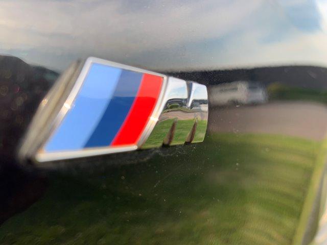 2015 BMW 320i  A/T (F30)