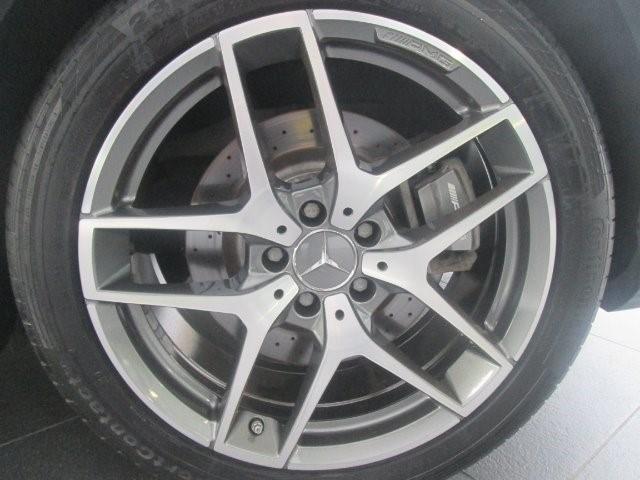 2016 MERCEDES-BENZ GLA 45 AMG
