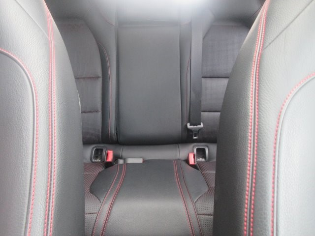 2019 MERCEDES-BENZ AMG A45 4MATIC