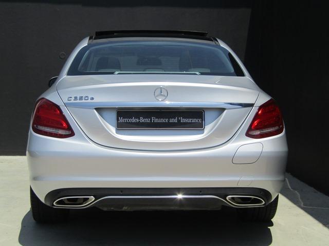2016 Mercedes Benz C350 E Hybrid