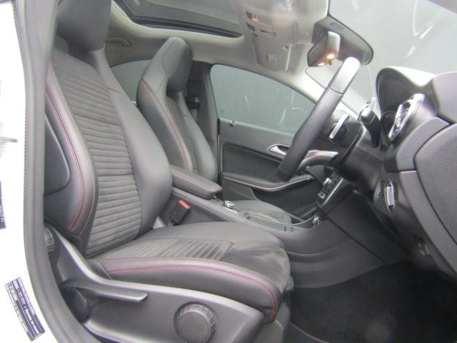 2019 MERCEDES-BENZ CLA200 AMG A/T