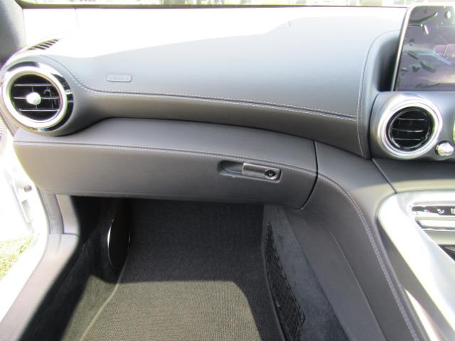 2018 MERCEDES-BENZ AMG GT S 4.0 V8 COUPE