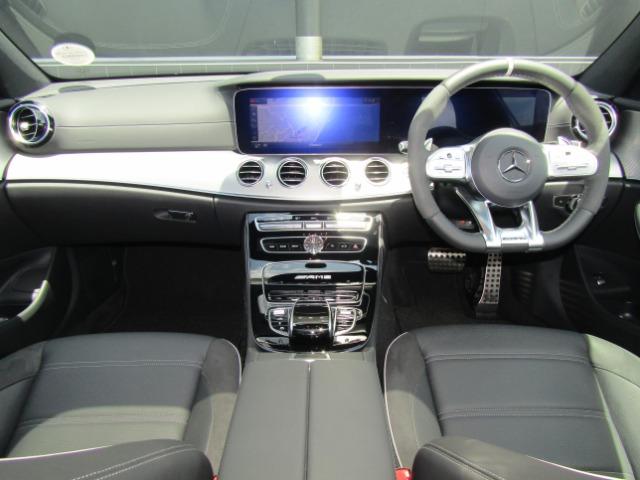 2018 MERCEDES-BENZ AMG E63 S 4MATIC