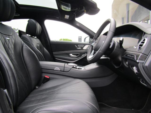 2018 MERCEDES-BENZ S600