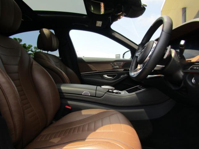 2018 MERCEDES-BENZ S450