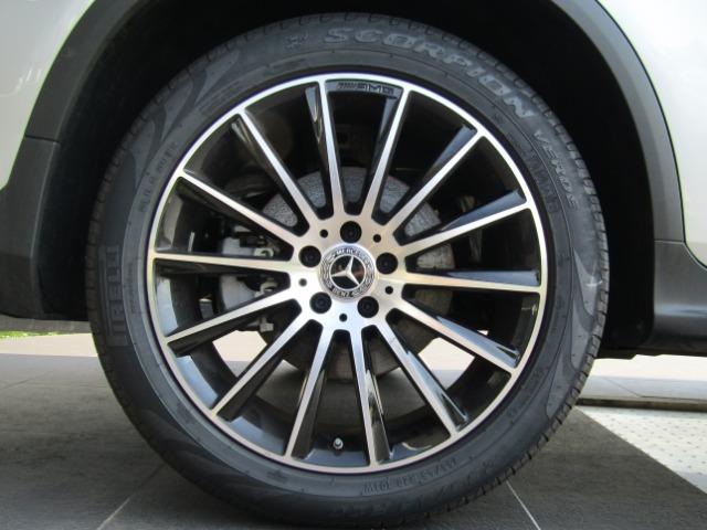 2018 MERCEDES-BENZ GLC 250d