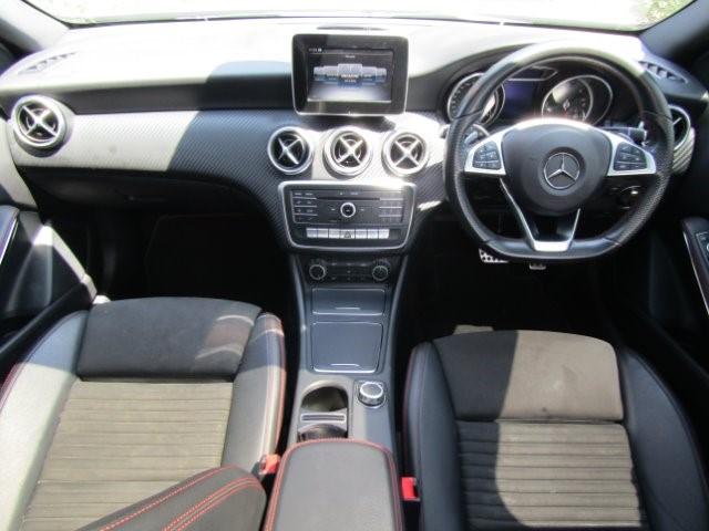 2016 MERCEDES-BENZ A 200d AMG A/T