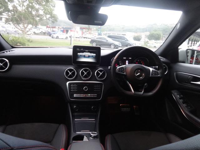 2018 MERCEDES-BENZ A 200d AMG A/T