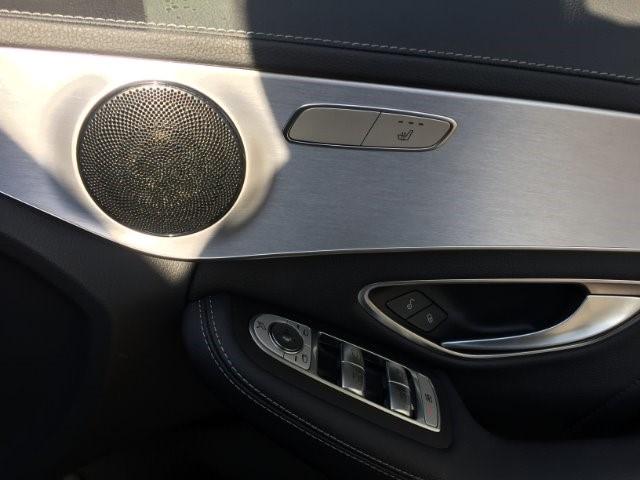 2018 MERCEDES-BENZ AMG C43 4MATIC