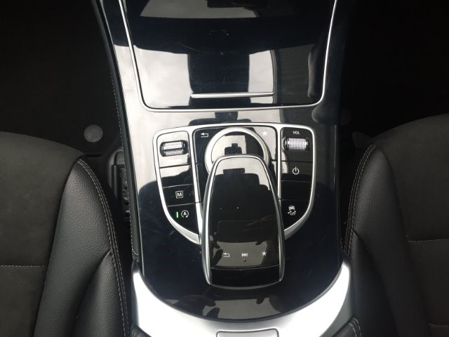 2018 MERCEDES-BENZ GLC COUPE 220d AMG