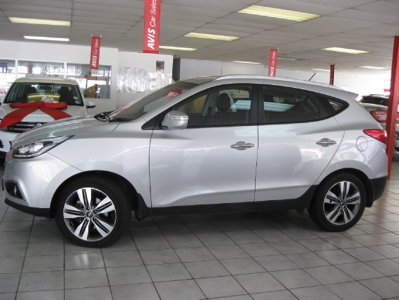 2015 hyundai ix35 2 0 executive only r 299900. Black Bedroom Furniture Sets. Home Design Ideas