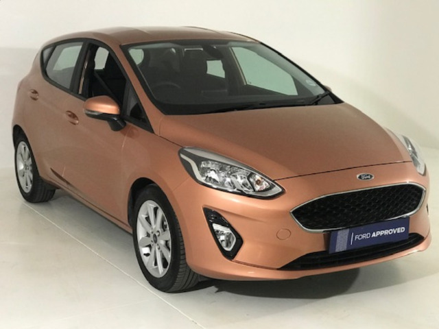 2019 FORD FIESTA 1.0 ECOBOOST TREND 5DR A/T