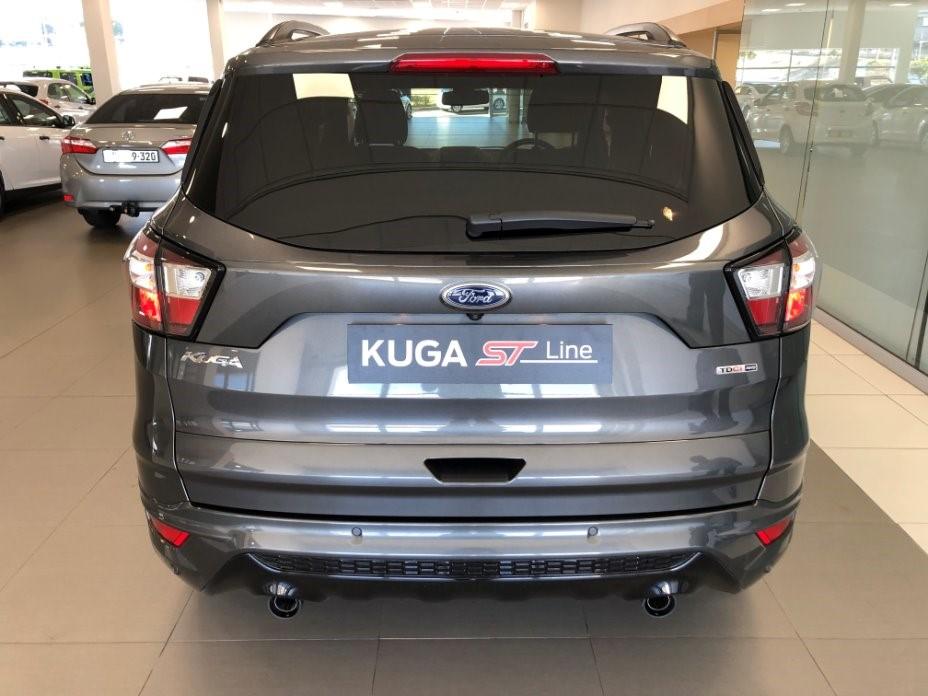 2019 FORD KUGA 2.0 TDCi ST AWD POWERSHIFT