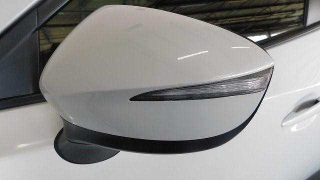 2016 MAZDA CX-3 2.0 DYNAMIC