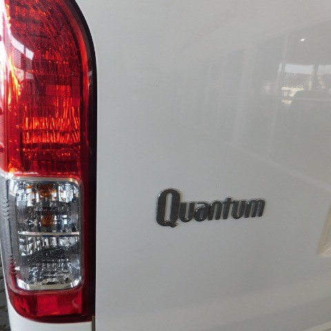 2016 TOYOTA QUANTUM 2.5 D-4D 14 SEAT