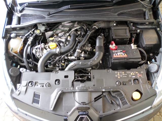 2017 RENAULT CLIO IV 900T AUTHENTIQUE 5DR (66KW)