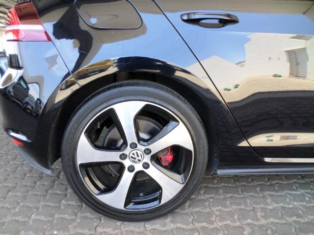 2014 VOLKSWAGEN Golf VII GTi 2.0 TSI DSG