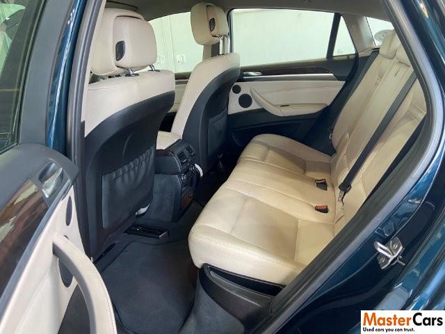 2013 BMW X6 xDRIVE35i EXCLUSIVE